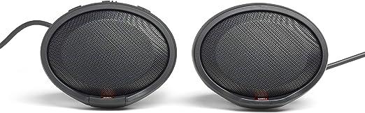 Chrome JBL Cruise PSWSPKCRUISECHAM Handlebar Mounted Bluetooth Audio System