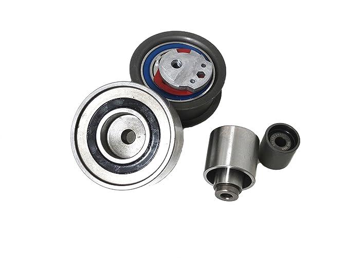Correa dentada para Volkswagen Amarok Diesel 2.0lts 06 - 12 (5 componentes): Amazon.es: Coche y moto