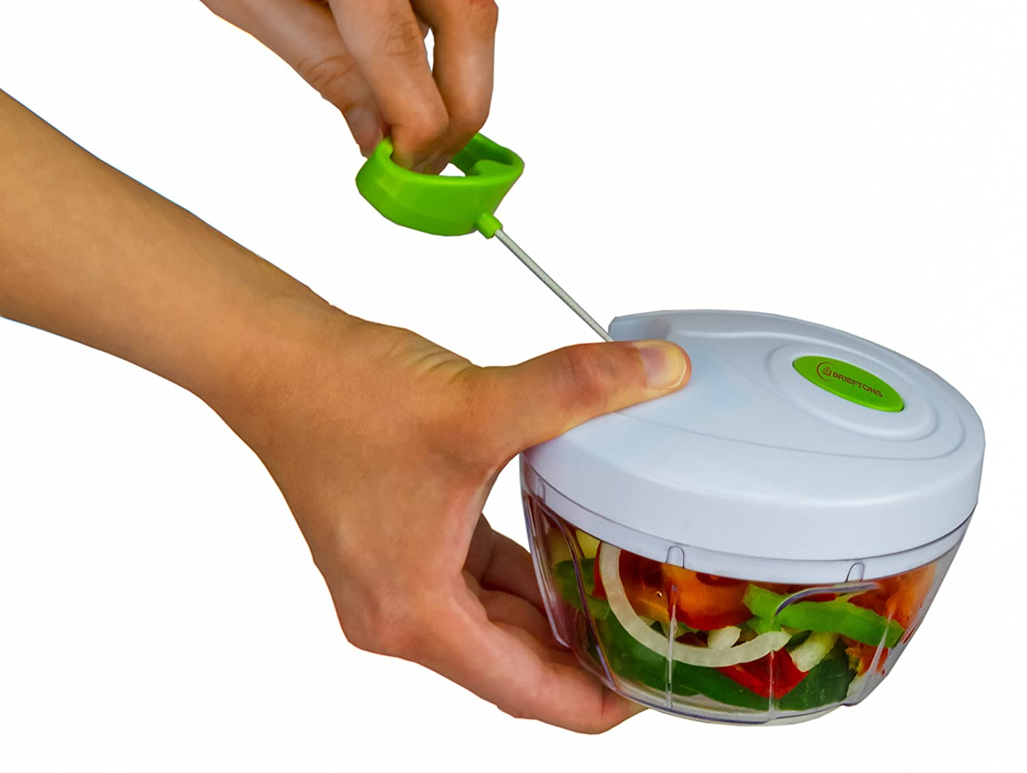 best vegetable chopper review