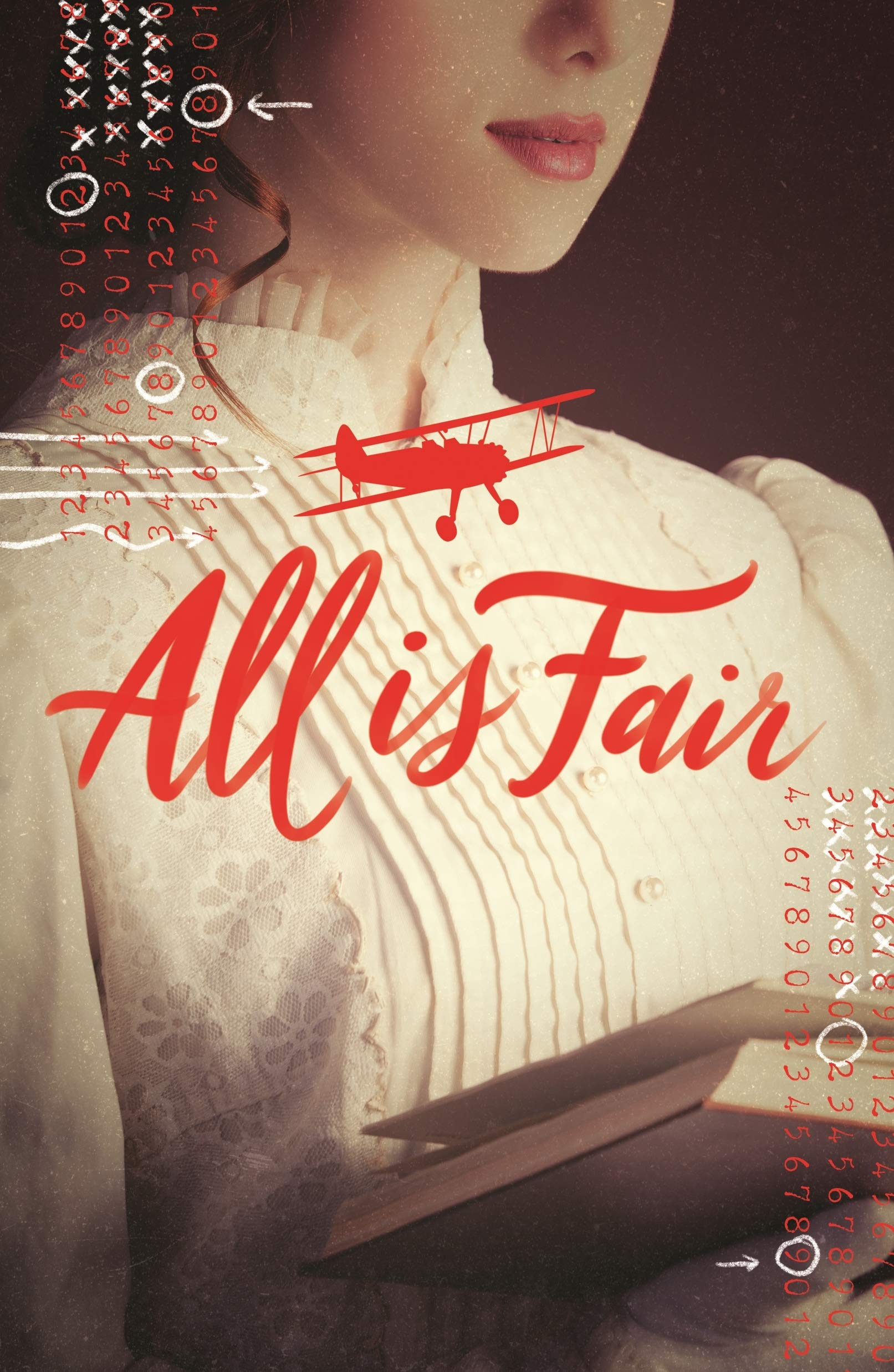 Image result for all is fair dee garretson