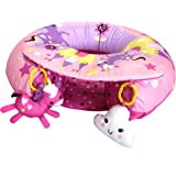 Comfort Amp Harmony Cradling Bouncer In Cozy Kingdom Amazon