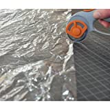 Crinkle Material Plastic Film | Toy Sized