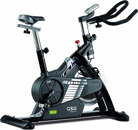 BH Spada GSG - Bicicletas estáticas y de Spinning para Fitness ...