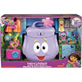 Fisher-Price Nickelodeon Dora the Explorer Explorer's Backpack
