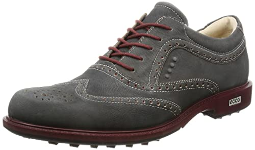 8df184d9ae06 Ecco Men s Tour Golf Hybrid - Men s Golf Shoe  Amazon.co.uk  Sports ...