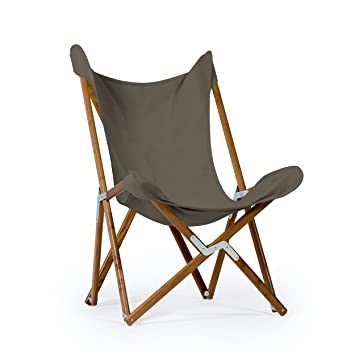 The Original Tripolina Armchair   Grey