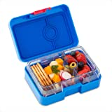 YUMBOX MiniSnack Leakproof Snack Box (Ciel Blue) …