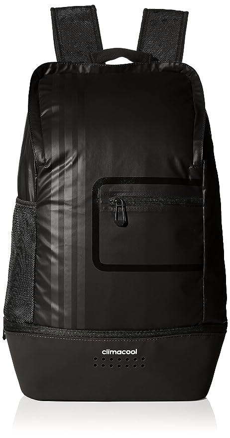 f8cd4b1140 adidas Clmco BP Sac à Dos Loisir, 48 cm, 25 liters, Noir (Negro ...