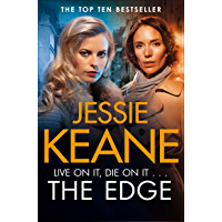 The Edge: An Electrifying Gangland Thriller From the Top Ten Bestseller (Ruby Darke)