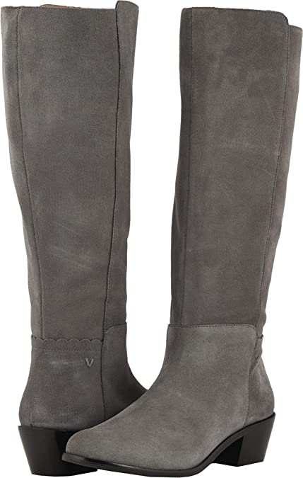 5f12d2a3192 Vionic Women s Tinsley Knee High Boot  Amazon.co.uk  Shoes   Bags