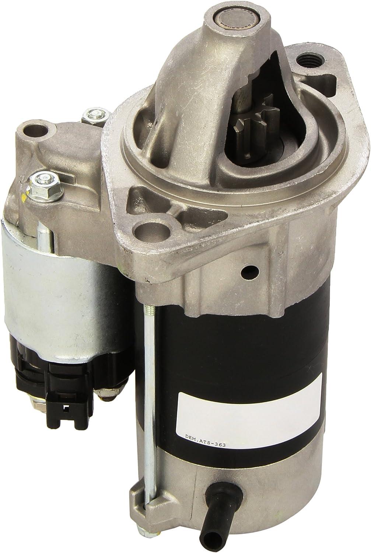 Valeo 458314 Arranque del Motor para Coches