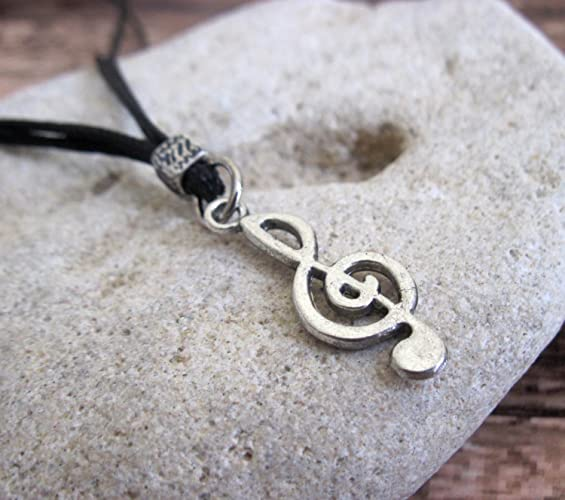 af22759ed8ea5 Image Unavailable. Image not available for. Color: Men's Necklace - Men's  Silver ...