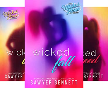 The Wicked Horse Series