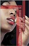 Chocolate Comes to Harlem: A Novella