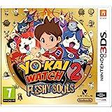 YO-KAI WATCH 2: Fleshy Souls (Nintendo 3DS)