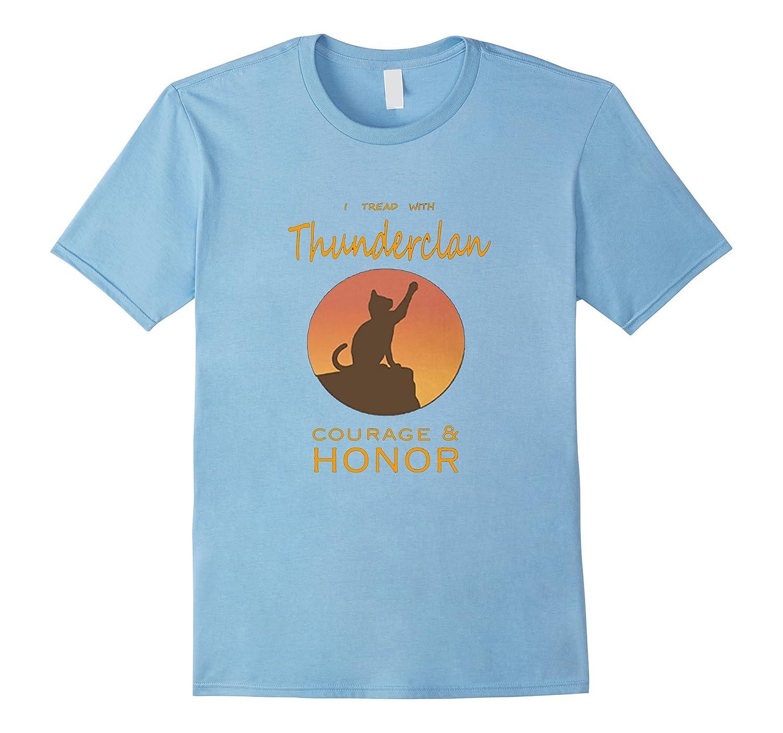 ThunderClan Pride t-shirt-RT