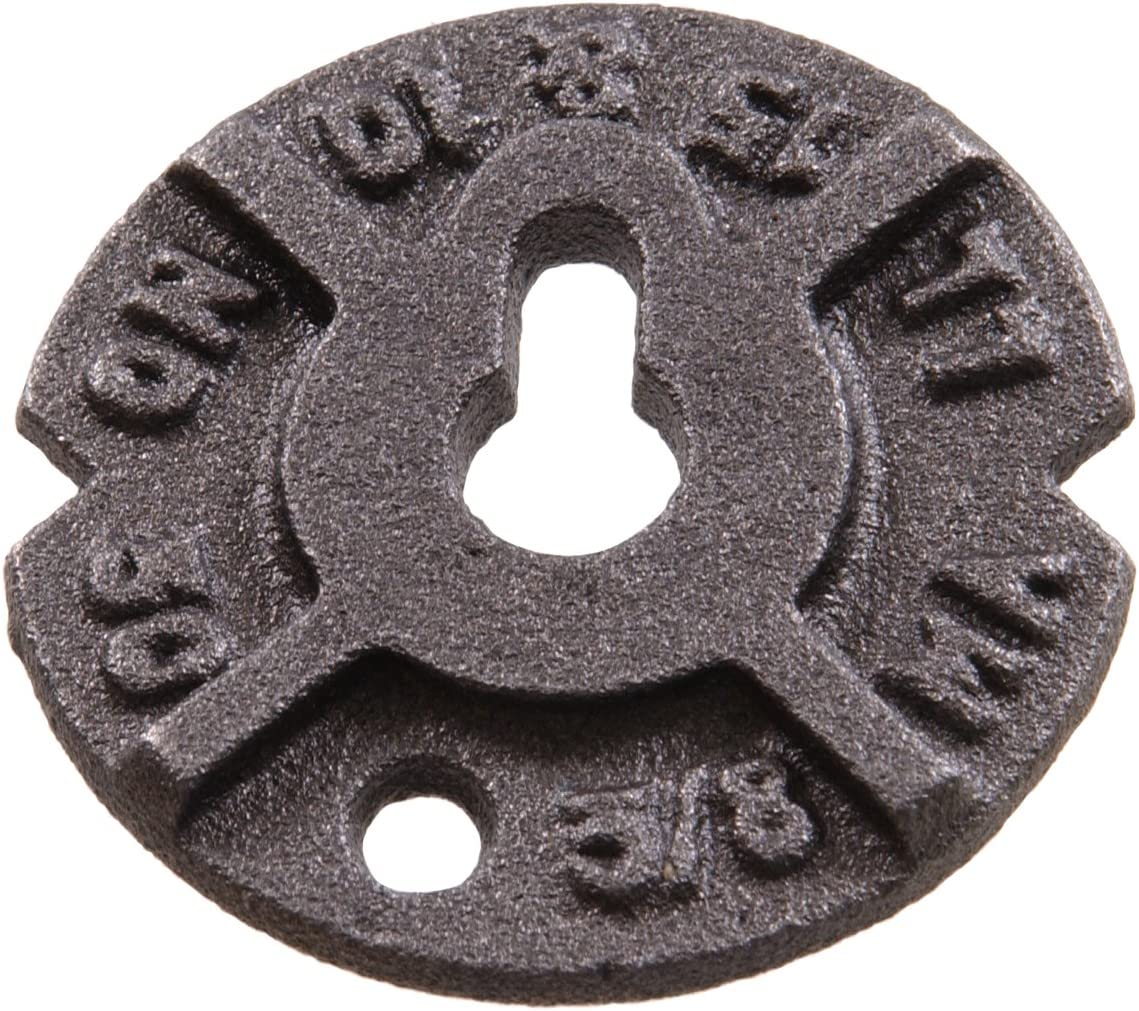 5-Pound-Pack The Hillman Group 290136 5//8-Inch Malleable Washer
