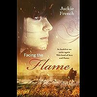 Facing the Flame (The Matilda Saga, #7)