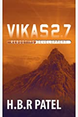 VIKAS 2.7: Rebooting Development Kindle Edition