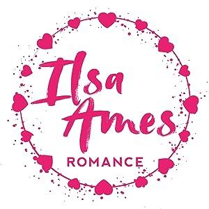 Ilsa Ames