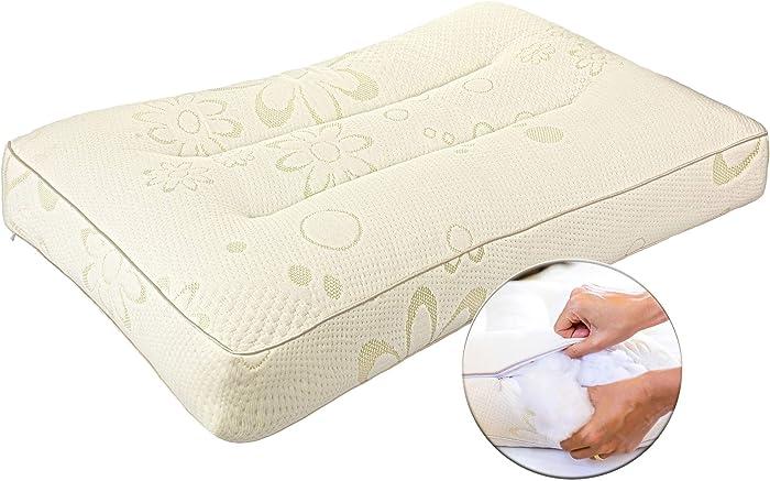 The Best Nature Quest Cervical Pillow