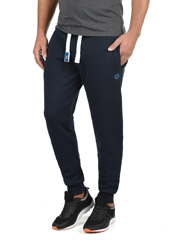 !Solid BennPant Pantalón Chándal Deportivo Largo para Hombre con Forro Polar Suave Al Tacto