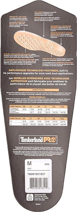 Timberland PRO Men's Anti-Fatigue