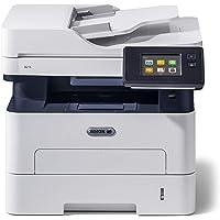 Xerox B215 drukarka wielofunkcyjna, szara/lazurowa, niebieska, USB, LAN, WLAN, skanowanie, kopiowanie