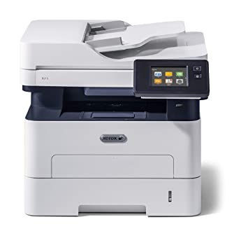 Xerox B215DNI S/W-Multifunktionsimpresora láser Scanner ...