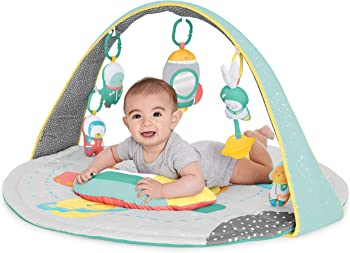 Carter's Shoot for The Moon Baby Activity Gym