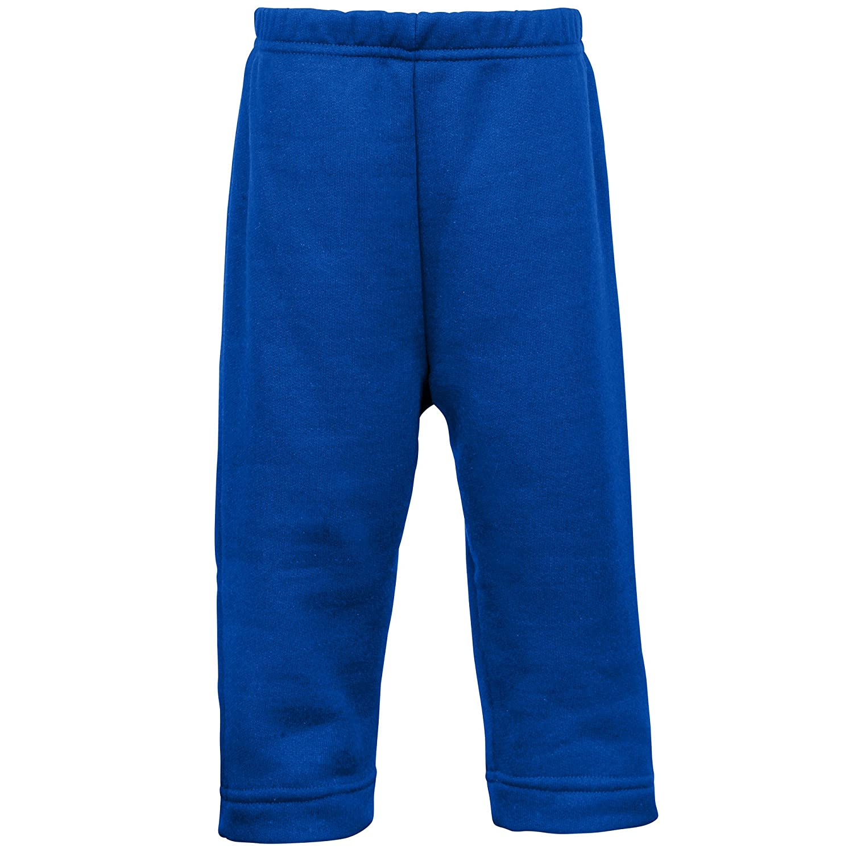 Bambino 6-12 mesi Maddins Blu navy Unisex Pantaloni da Tuta per Neonato Bambina