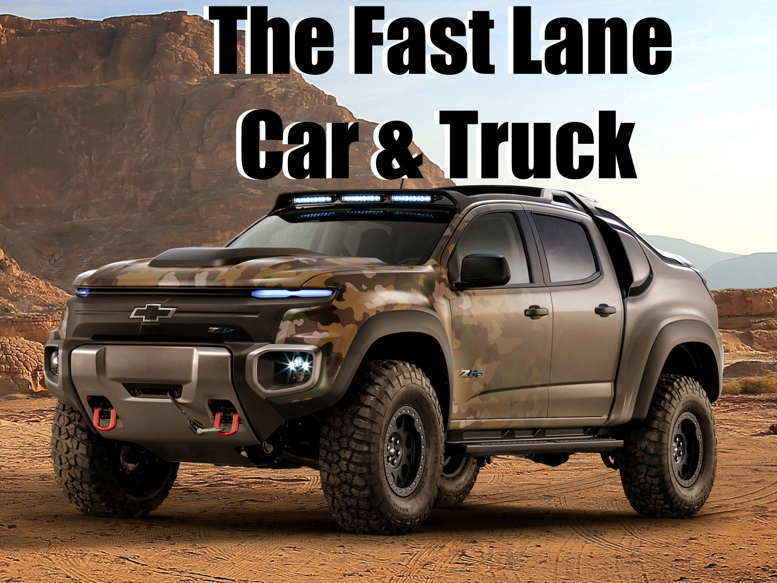 Fast Lane Motors >> Amazon Com Watch The Fast Lane Car Truck Prime Video