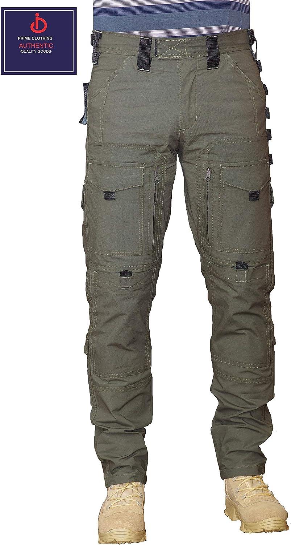 Prime Pantalones De Trabajo Para Hombre Wrk 02 Pantalones Ropa De Trabajo Y De Seguridad