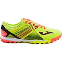 Joma Liga 5 709 Fluor Turf - Scarpe Calcetto Uomo - Men's Five a Size - LIGAS.709.TF