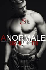 Anormale (The Troubled Teen Vol. 2) (Italian Edition) Kindle Edition