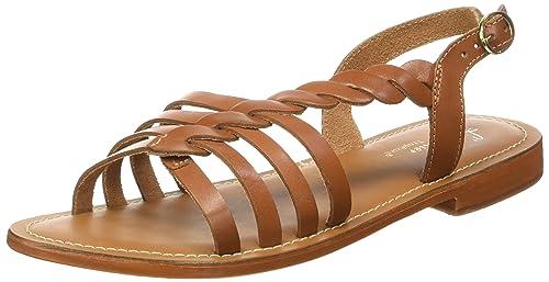 Sandales Tresse Cote, Womens Gladiator Sandals L'Atelier Tropézien
