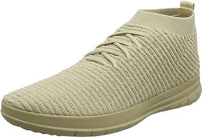 Uberknit Slip-on High Top Sneaker