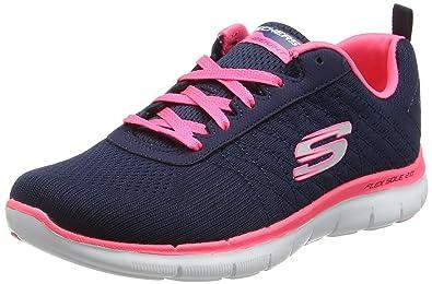 Skechers Women's Flex Appeal 2.0 Low-Top Sneakers