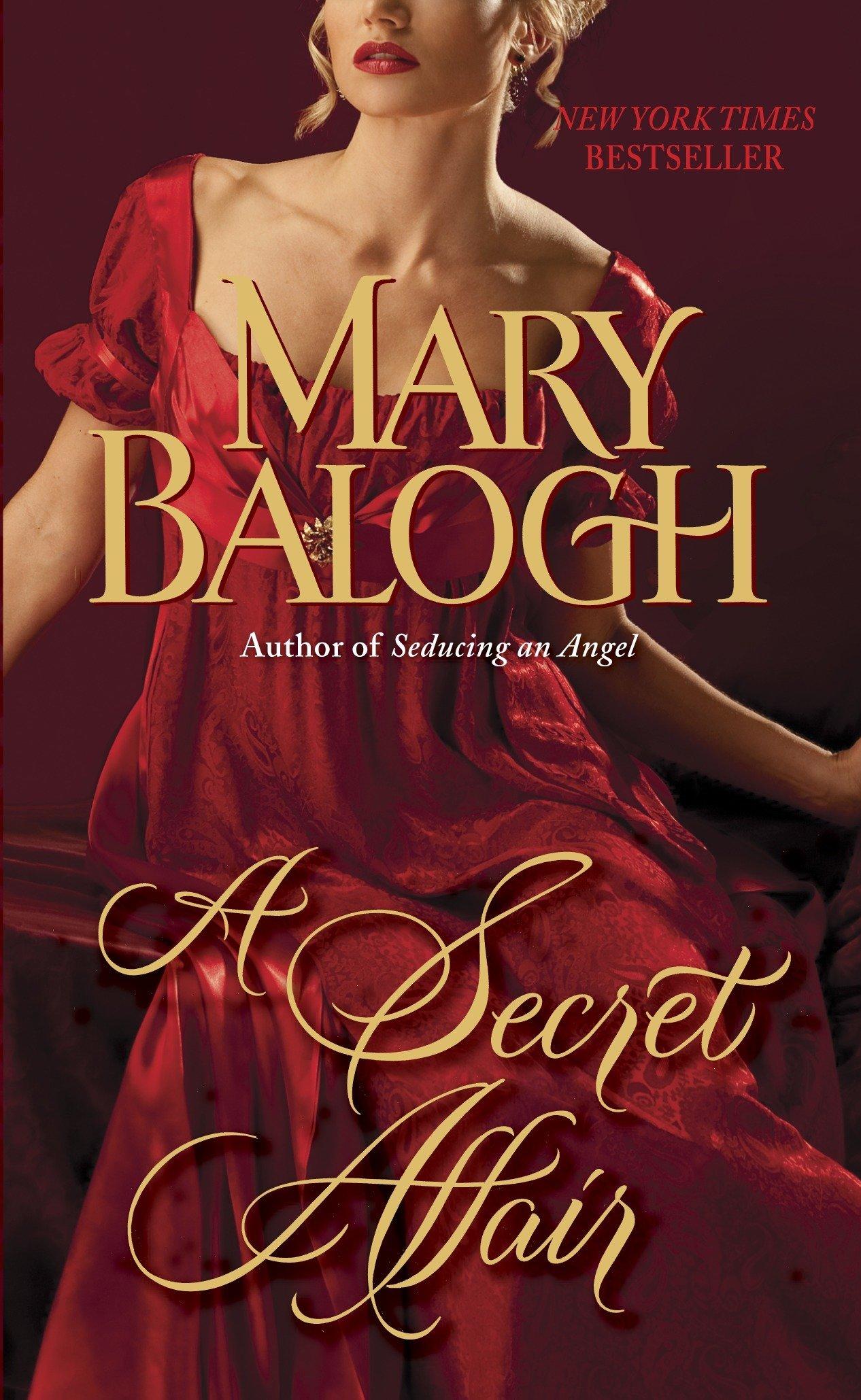 A Secret Affair (Huxtable Quintet, Book 5) ebook