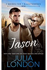 Jason (7 Brides for 7 Blackthornes Book 2) Kindle Edition