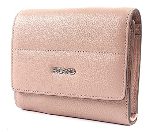 cf17511bb31b8 Jingle Ladies Wallet Purse Cattle Leather 9325 Rosewood Picard   Amazon.co.uk  Shoes   Bags