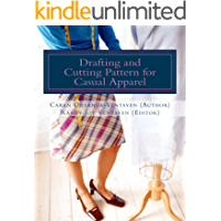 Drafting and Cutting Pattern for Casual Apparel: A Competency-based Learning Material for Dressmaking NC II