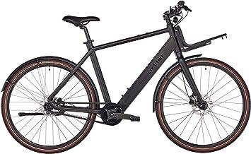 ORTLER EC700 - Bicicletas eléctricas urbanas - Hombres Negro ...