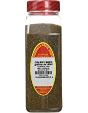 Marshalls Creek Spices Seasoning, Celery Seed, XL Size, 16 Ounce