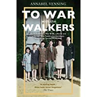 To War With the Walkers: 'Once read, never forgotten' –The Times