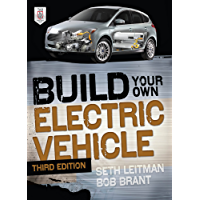 Build Your Own Electric Vehicle, Third Edition