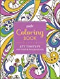 Posh Adult Coloring Book: Art Therapy for Fun & Relaxation (Volume 1) (Posh Coloring Books)