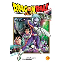 Dragon Ball Super, Vol. 10 (10)
