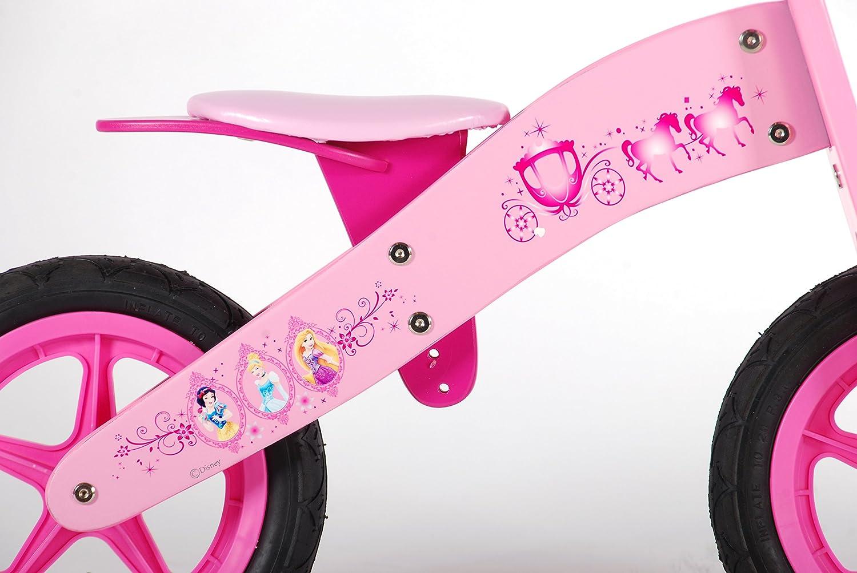 Disney Volare00556 12 Inch Volare Princess Girls Wooden Balance