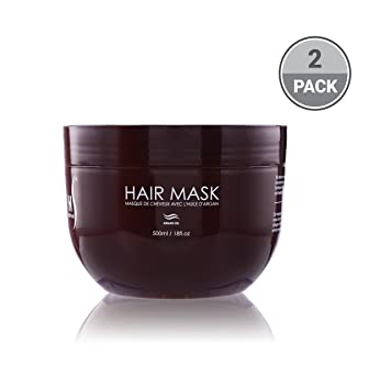 Buy Herstyler Agran Oil Hair Mask Online at Low Prices in India ...